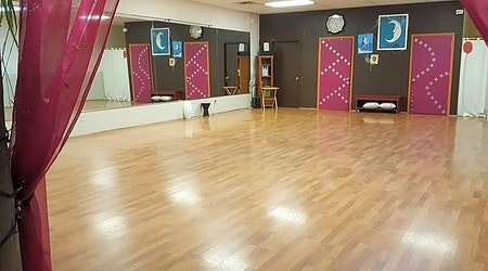 Here's where to find the top dance studios in Albuquerque