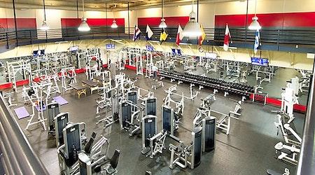 Minneapolis's top gyms, ranked