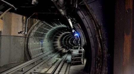 BART May Run Early-Morning Buses During Transbay Tube Retrofit