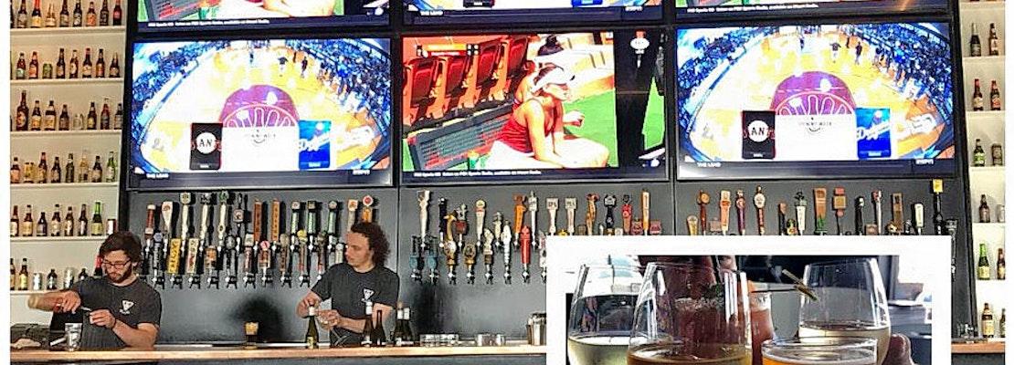 Oklahoma City's top 3 sports bars, ranked