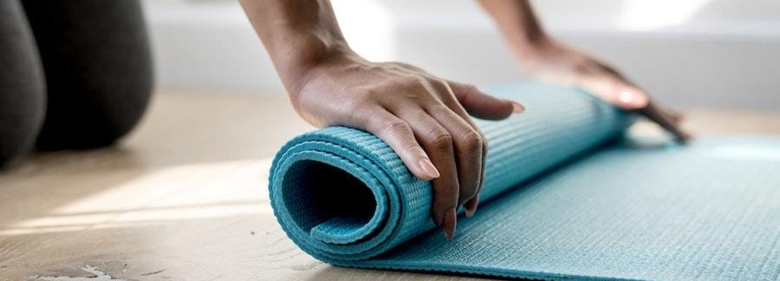 Colorado Springs boasts a hot lineup of health and wellness events this week