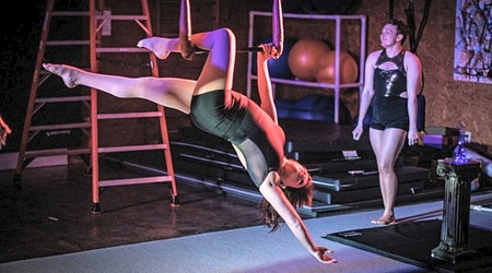 Get moving at Louisville's top yoga studios