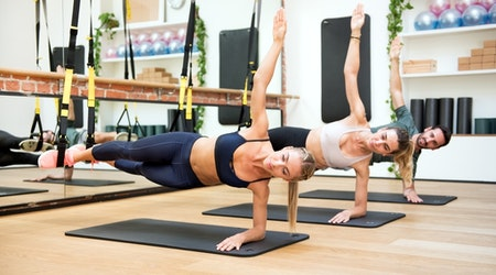 Local deals for days: The best health and fitness deals in Jersey City today