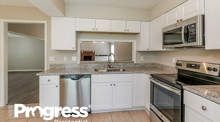 Apartments for rent in Memphis: What will $1,600 get you?