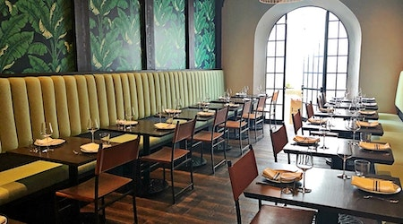 Aziza to reopen in the Outer Richmond next week after 3-year closure