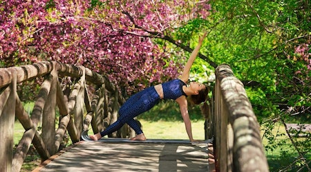 4 health and wellness events to look forward to in Washington this weekend