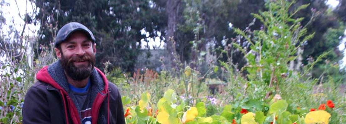 The True Story Behind Hayes Valley Farm