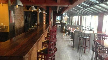 Muka Prepares for Soft Opening This Friday