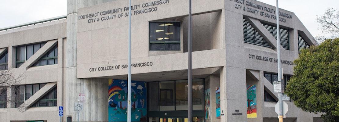 Urbanism Nonprofit Holding District 10 Supervisor Debate