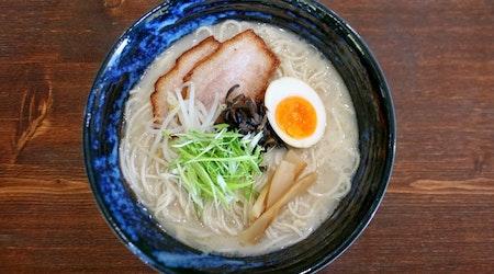 Meet Oji, Japantown's newest ramen destination