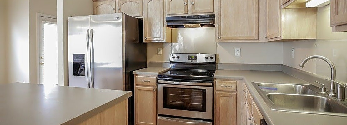 The most affordable apartments for rent in Eads-Fisherville, Memphis