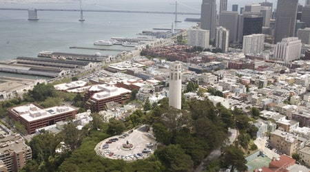 Port Of San Francisco Offering Public 'Walkshop' Tours