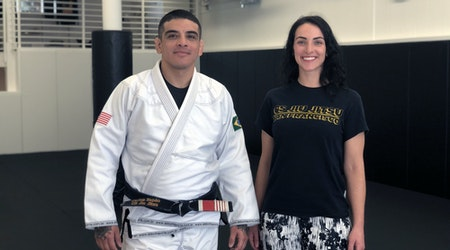 CS Jiu Jitsu returns martial arts classes to Divisadero
