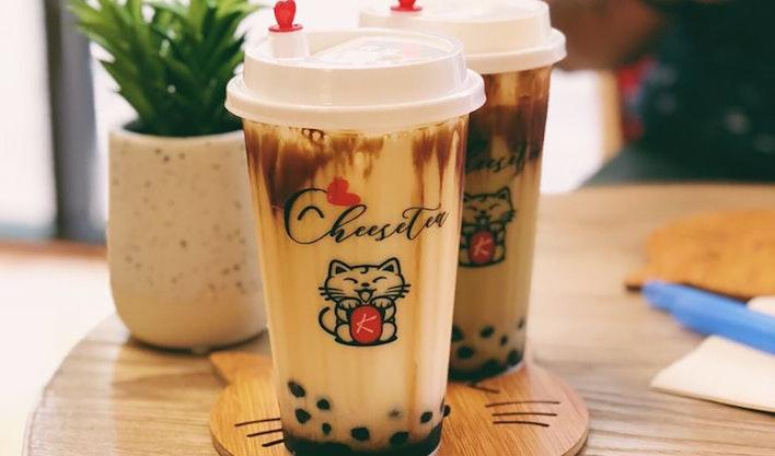 3 top spots for bubble tea in Honolulu