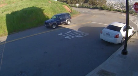 Woman Injured In Bernal Heights Hit-And-Run [Video]
