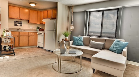 Apartments for rent in Columbus: What will $800 get you?