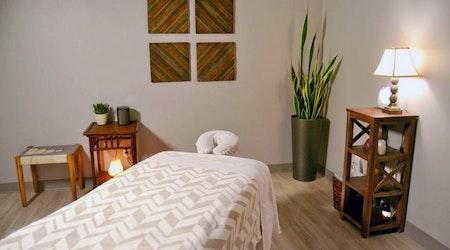 The 3 best massage spots in Saint Paul