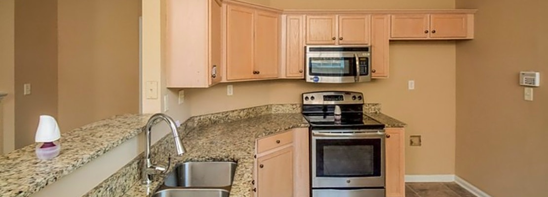 Apartments for rent in Memphis: What will $1,300 get you?