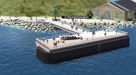 State Commission Approves $52M Caltrans Bay Bridge Park