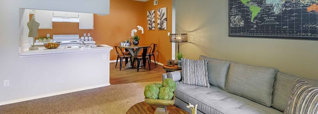 Apartments for rent in Oklahoma City: What will $1,300 get you?