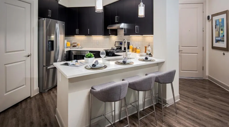 Apartments for rent in Riverside: What will $2,200 get you?