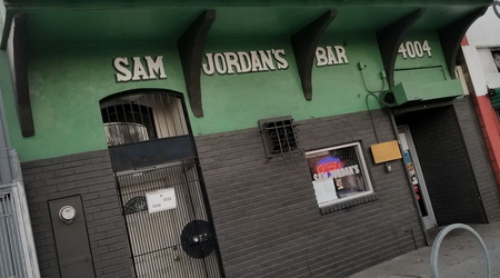 Sam Jordan's, San Francisco's oldest black-owned bar, to close after more than 60 years in business