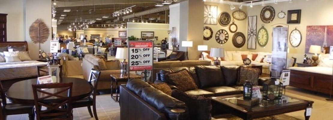 The 4 best furniture stores in Bakersfield