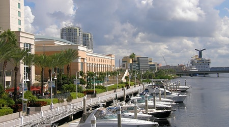 Top Tampa news: Storm surge warning for weekend; scammer targeted widows, elderly women; more