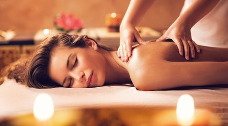 Local deals for days: The best massage deals in Detroit today