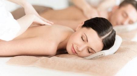 The 4 best massage spots in Cincinnati