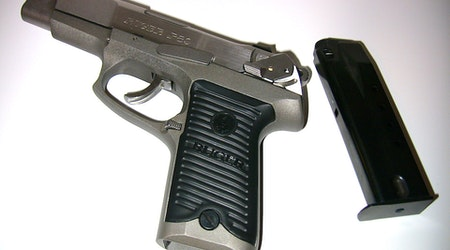 Police Respond To Multiple Weekend Shootings