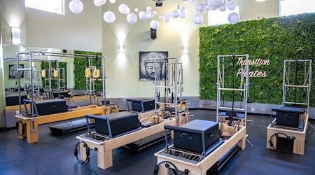 Miami's top pilates studios, ranked