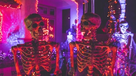 4 Halloween events to plan for in Boston this weekend