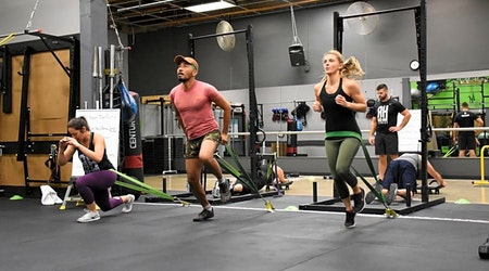 Orlando's top strength training gyms, ranked