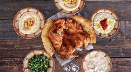 New Louisville Mediterranean spot The Charcoal Restaurant opens its doors
