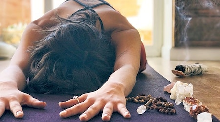 Here's where to find the top yoga studios in Fresno