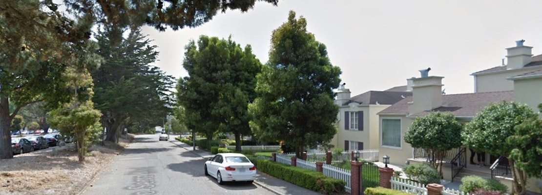 Armed Home Invasion Robbery In Lakeside