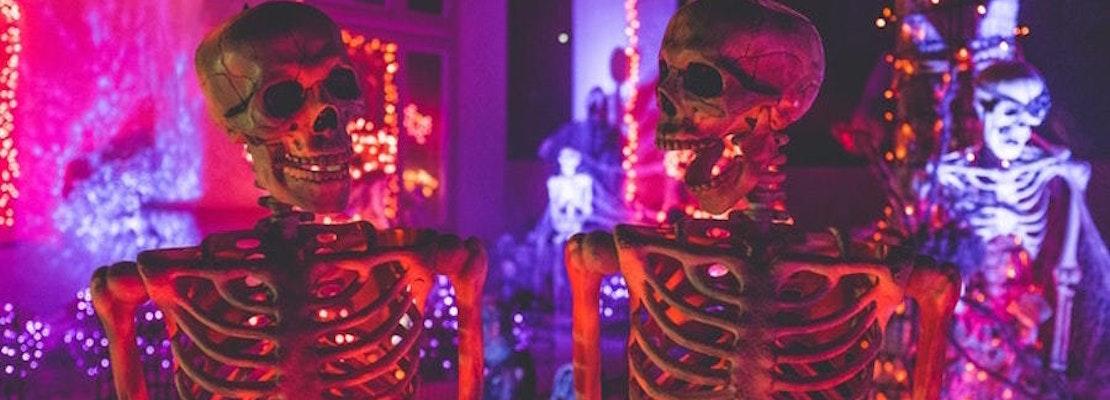 5 fun Halloween events in Orlando this weekend