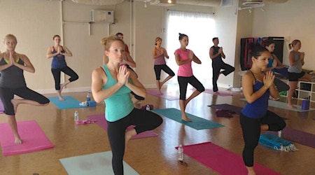 Tampa's top yoga studios, ranked