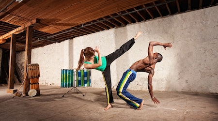 Local deals for days: The best health and fitness deals in Sacramento today