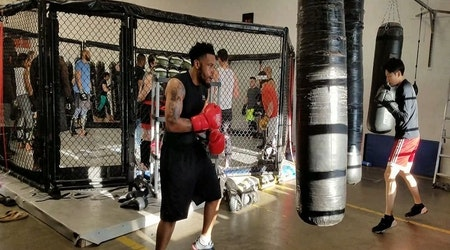 Here's where to find the top martial arts gyms in Philadelphia