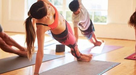 Get moving at Baltimore's top yoga studios