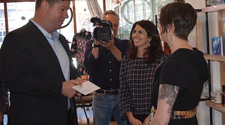 SF Launches $135,000 Women's Entrepreneurship Fund