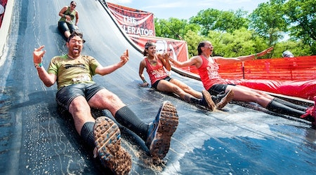 Check out the top 5 sports and outdoor deals in Austin