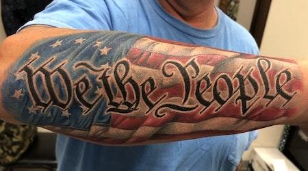 The 4 best tattoo spots in Virginia Beach