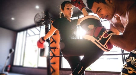 On a budget? Here are the top deals on martial arts classes in Norfolk