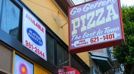 Go Getters Pizza Moving into Don Agapito's