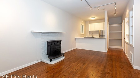 The most affordable apartments for rent in Pacific Heights, San Francisco