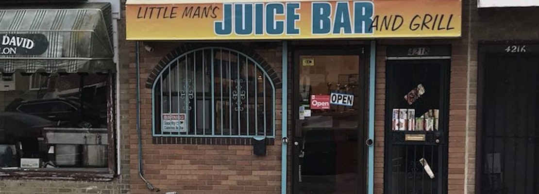 Spice it up with cayenne pepper at new juice bar in NE Philly