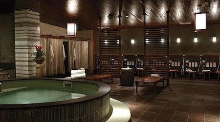 'Kabuki Springs & Spa' Awarded Legacy Business Status